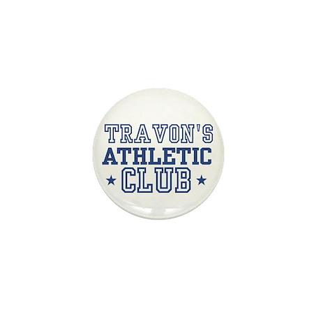Travon Mini Button