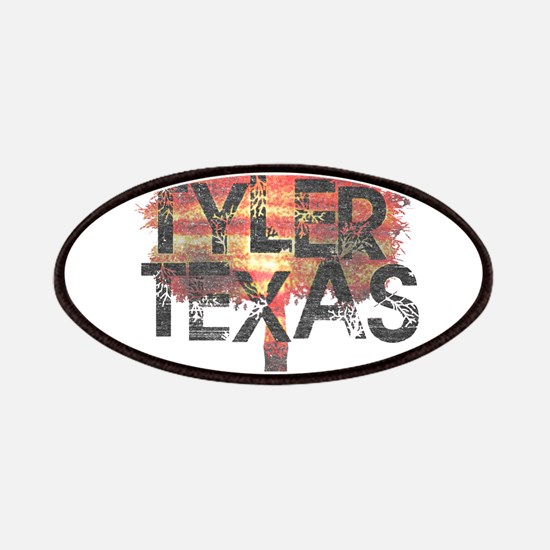Tyler Texas Tree Patches