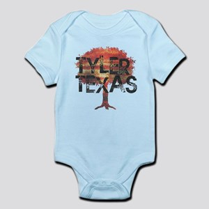 Tyler Texas Tree Body Suit