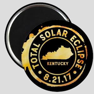 Eclipse Kentucky Magnet