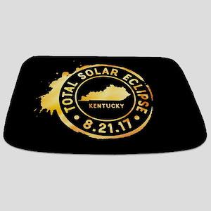 Eclipse Kentucky Bathmat