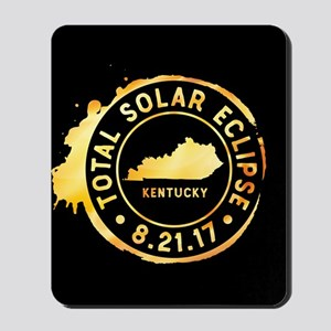 Eclipse Kentucky Mousepad