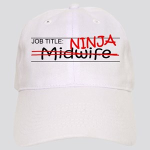 Job Ninja Midwife Cap