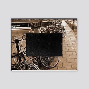2-november bicycles SEPIA Picture Frame
