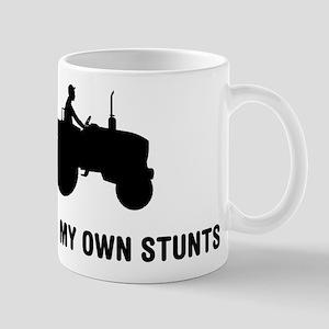 Farmer Mug