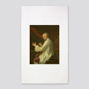 Jean-Baptiste Greuze - Ange Laurent de La Live de