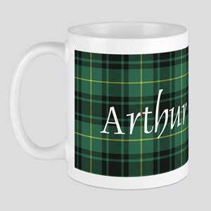Tartan - Arthur Mug
