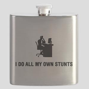 Customer Service Flask