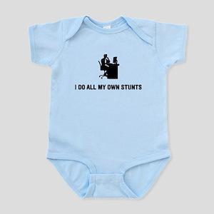 Customer Service Infant Bodysuit