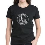 Salish Sea Expeditions Women's Dark T-Shirt