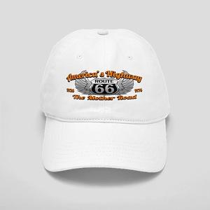 America's Highway 66 Cap