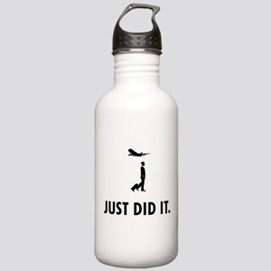 Commercial Pilot Stainless Water Bottle 1.0L