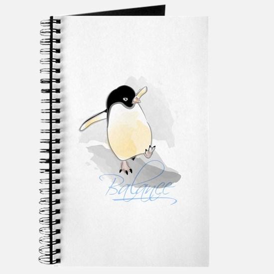 Balance Journal