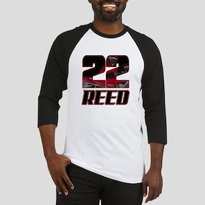 22 Reed Baseball Jersey