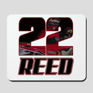 22 Reed Mousepad