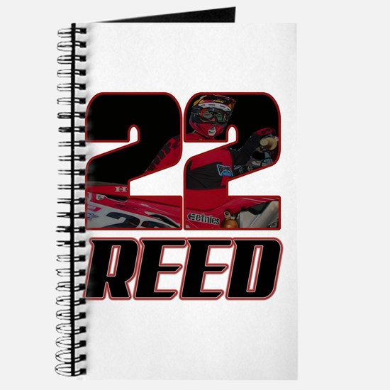 22 Reed Journal