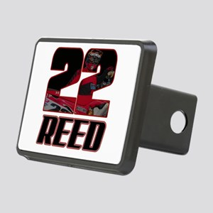 22 Reed Hitch Cover