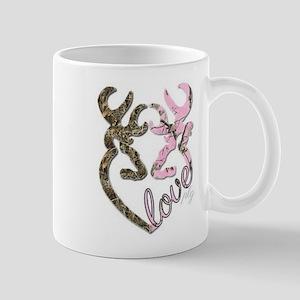 country love Mug