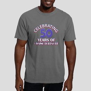 50 Mens Comfort Colors Shirt