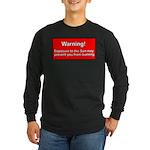 Son Burn Christian Long Sleeve Dark T-Shirt