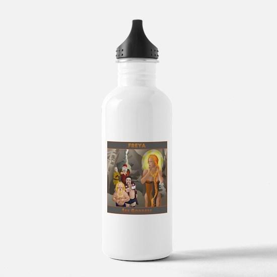 FREYA Sex Goddess Water Bottle