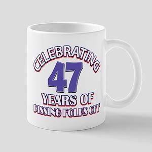 47 Mugs