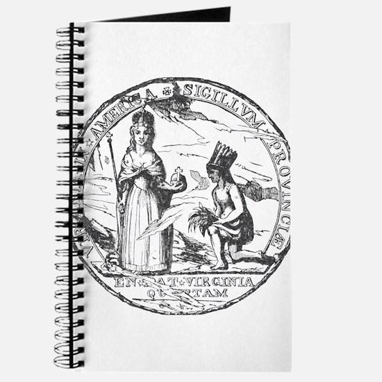 Virginia Seal Journal