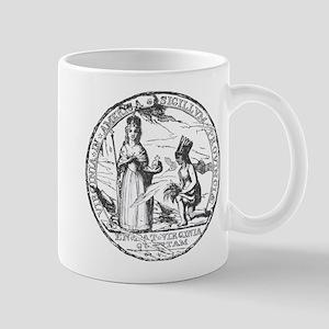 Virginia Seal Mug