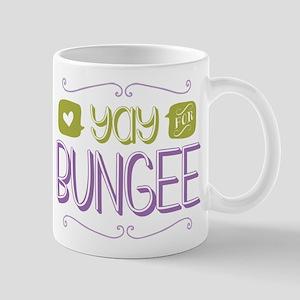 Yay for Bungee Jumping Mug
