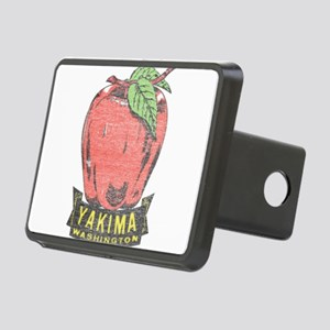 Vintage Yakima Apple Hitch Cover