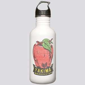 Vintage Yakima Apple Water Bottle