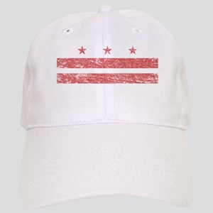 Vintage Washington DC Baseball Cap