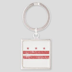 Vintage Washington DC Keychains