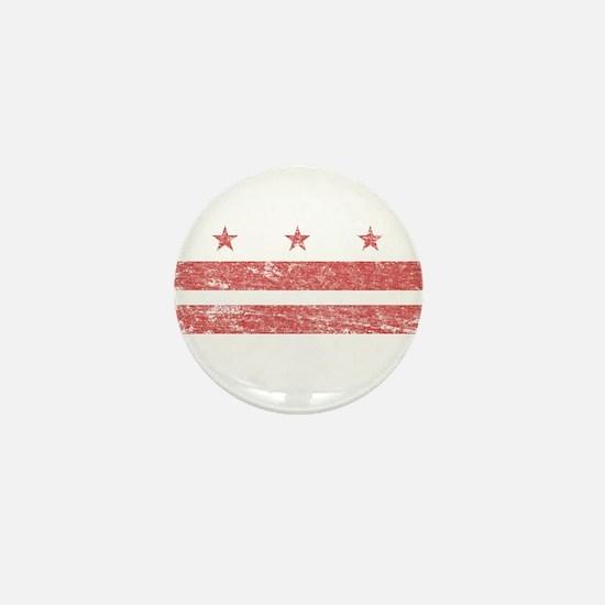 Vintage Washington DC Mini Button