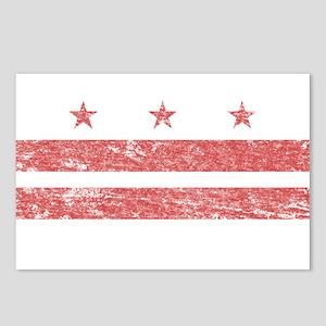 Vintage Washington DC Postcards (Package of 8)