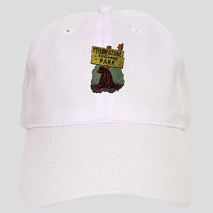 903b75c248423 Us Forest Service Hats - CafePress