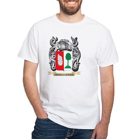 Francescozzi Coat of Arms - Family Crest T-Shirt