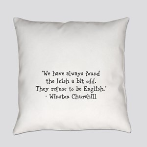 St. Paddys #4 Everyday Pillow