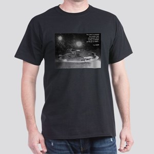 Ghosts In the Graveyard T-Shirt