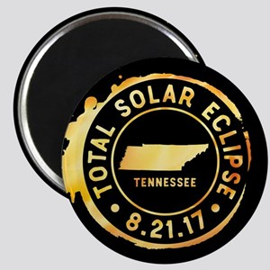 Eclipse Tennessee Magnet