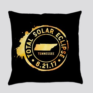 Eclipse Tennessee Everyday Pillow