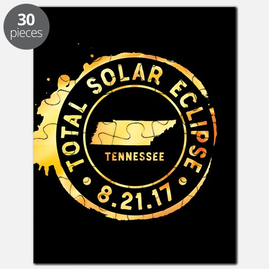 Eclipse Tennessee Puzzle