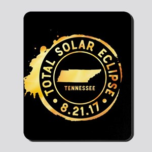 Eclipse Tennessee Mousepad