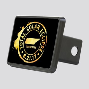 Eclipse Tennessee Rectangular Hitch Cover