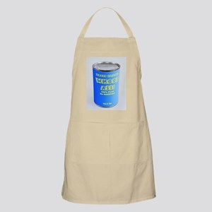 Can of Whoop Ass Light Apron