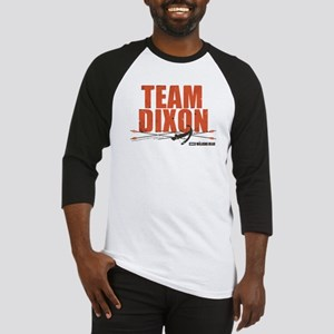 Team Dixon Baseball Jersey