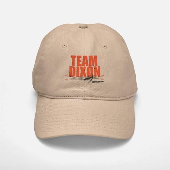 Team Dixon Baseball Baseball Cap