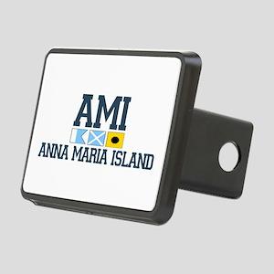 Anna Maria Island - Varsity Dersign. Rectangular H