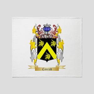 Conrad Throw Blanket