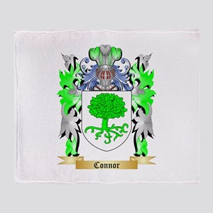 Connor Throw Blanket